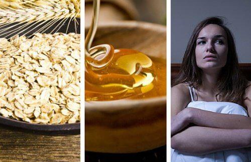 10 alimenti che aiutano a conciliare il sonno
