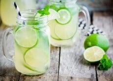bruciare grassi con una deliziosa limonata