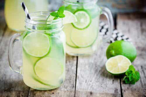 4 consigli sulla dieta del limone per perdere peso