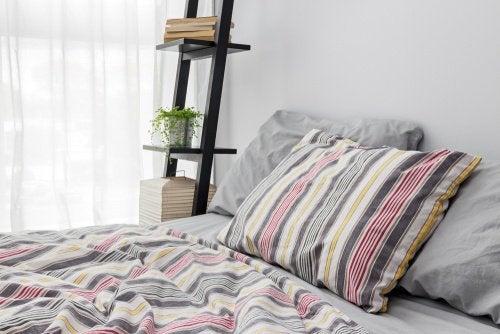 Consigli per una camera da letto sana