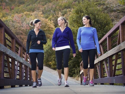 Migliorare la propria vita con 5 esercizi