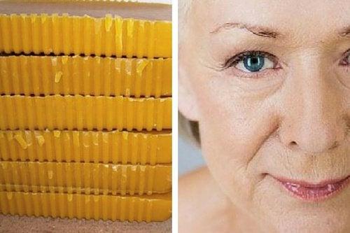Creme naturali per contrastare la comparsa di rughe sul viso