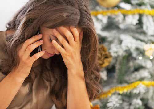 Siete tristi a Natale? Non perdete questi 6 consigli