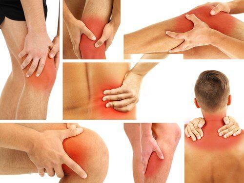 Trattare i dolori muscolari con 3 efficaci rimedi