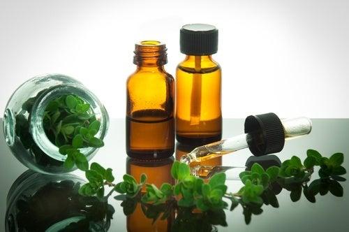 L'olio di origano tra i rimedi naturali contro le verruche
