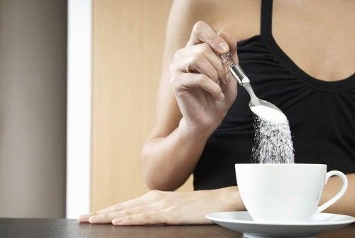 ridurre il consumo di zucchero