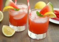 succo di anguria