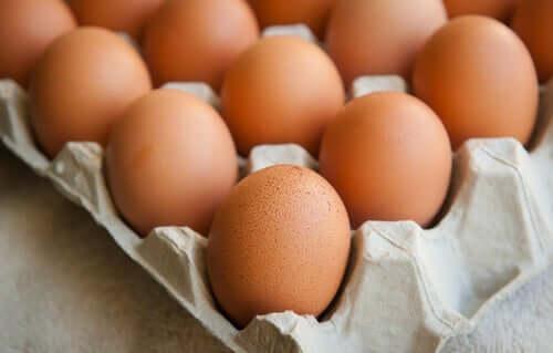 Carni bianche e uova