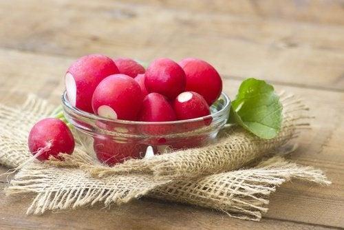 benefici ravanelli