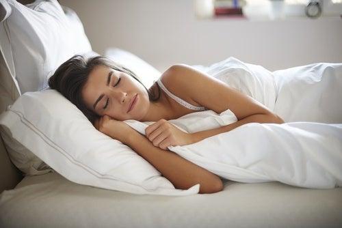 Dormire su un fianco