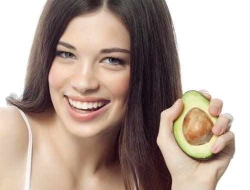 Migliora la salute della pelle