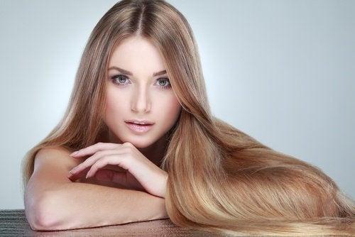 capelli e pelle migliori con le uova