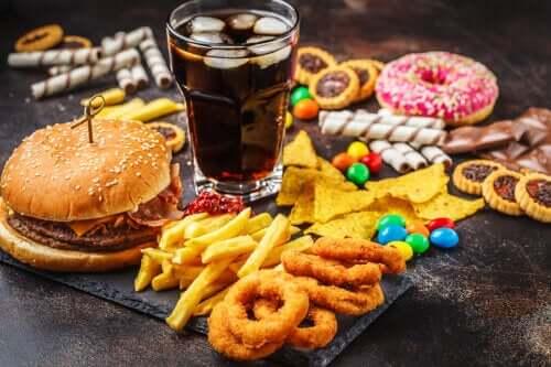 Cheat meal o pasto libero nella dieta