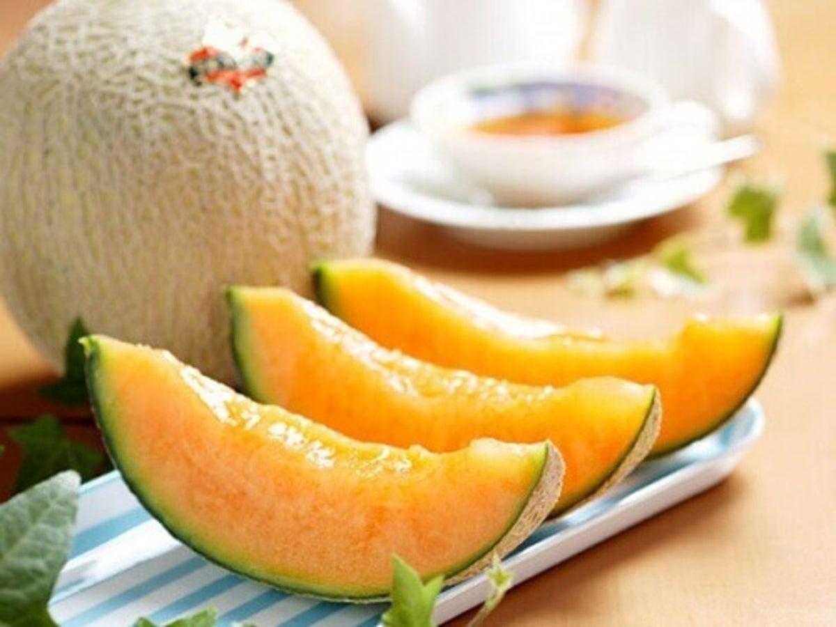 Mangiare Il Melone Proprieta E Benefici Per La Salute Vivere Piu Sani