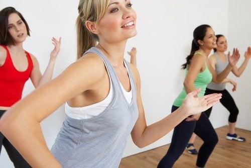8 motivi per amare il ballo e praticarlo ogni giorno