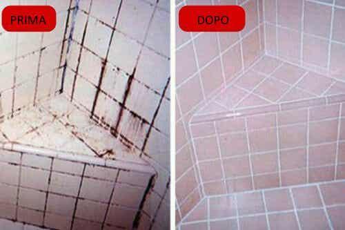 5 idee per pulire la casa senza l'uso di prodotti chimici