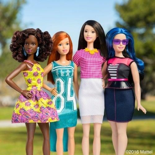 La Barbie Progetto Alba