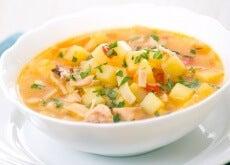 preparare minestre