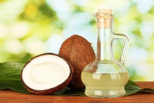 Olio di cocco per prevenire l'Alzheimer