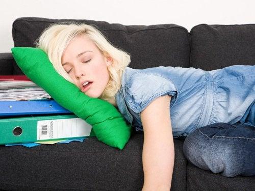 Consigli per dominare la pigrizia ed essere più attivi