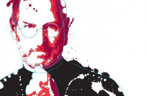 Le riflessioni  di Steve Jobs sulla vita
