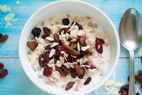 colazione-recupera le energie