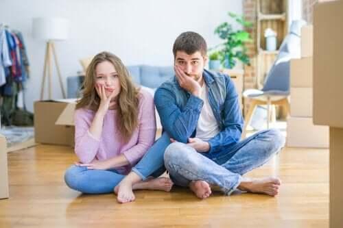 Rapporti di coppia: quando niente sarà più come prima