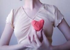 la depressione problemi cardiovascolari