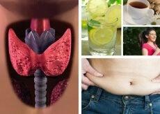 perdere peso quanso si soffre di ipotiroidismo