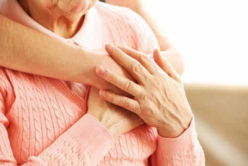 Potere terapeutico di un abbraccio: effetti sulla salute