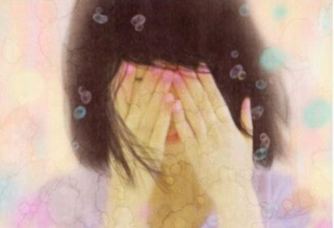 Le persone buone piangono di nascosto