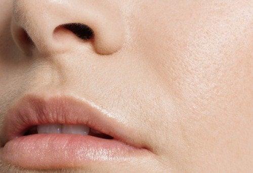 viso-naso-bocca