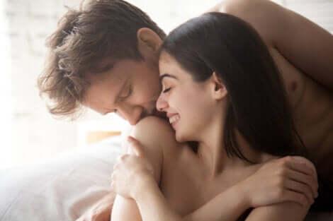 Il sesso nella coppia