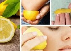 7 trattamenti a base di limone