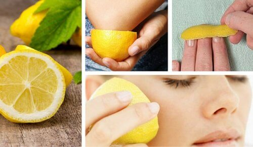 7 trattamenti di bellezza a base di limone