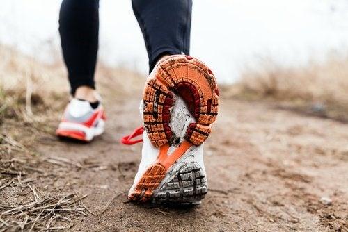 Camminare ogni giorno: benefici per corpo e mente
