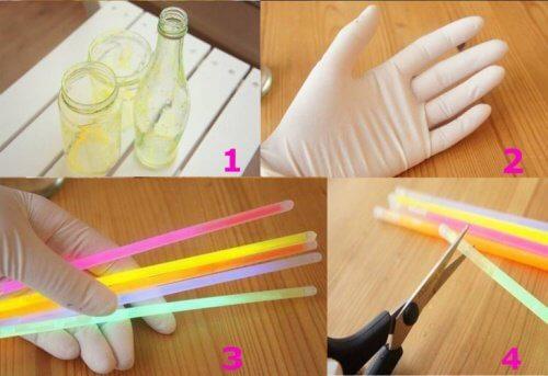 Come arredare casa con un pouf poggiapiedi fai da te - BCasa