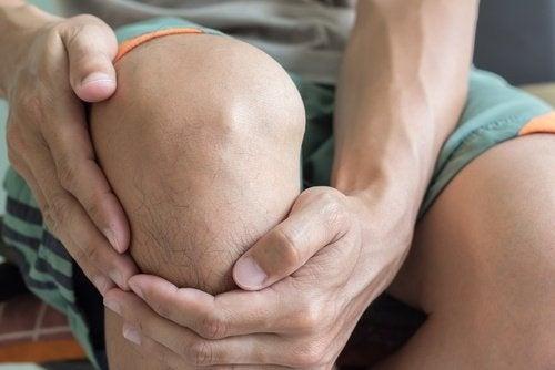 Dolore le ginocchia