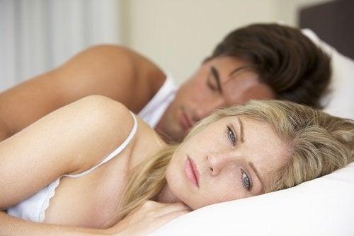 Dolore durante il coito cisti ovariche