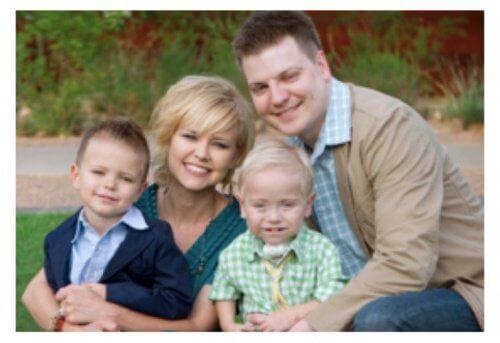 Famiglia di Emmett