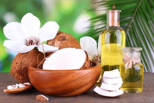 Miglior olio di cocco pelle del viso