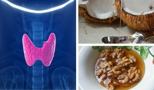 4 rimedi per la tiroide lenta