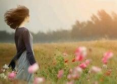 donna-campo-di-fiori perdita genitori