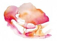 donna gravidanza
