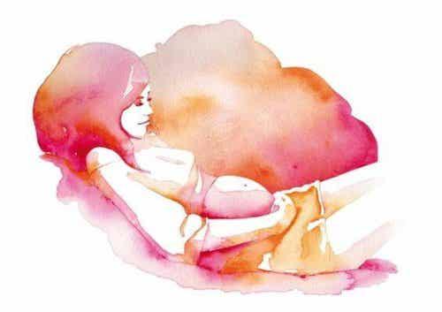 La gravidanza: legame magico con un essere che già amiamo