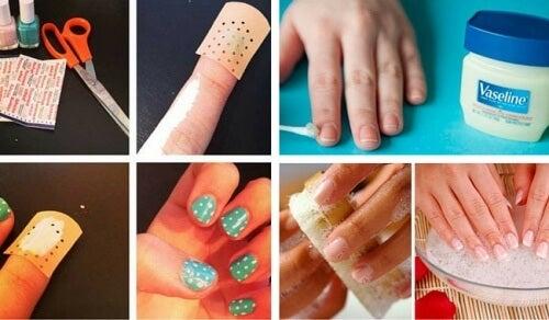 Manicure perfetta: 12 trucchi veloci