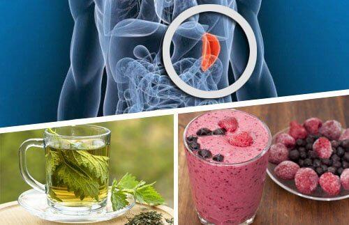 Milza infiammata: sintomi e trattamento