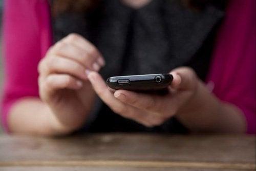 Sindrome da smartphone, la conoscete già?