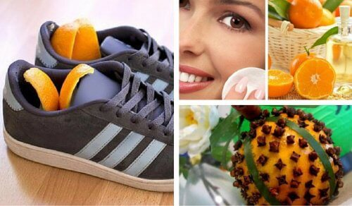 Scorza d'arancia: 10 modi per utilizzarla