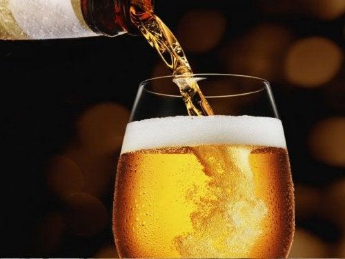 9 buoni motivi per bere birra con moderazione